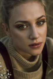 Lili Reinhart Poses for Pulse Spikes, Winter 2018 Photos