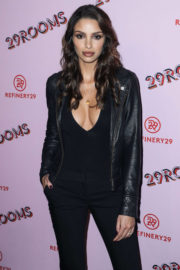 Nadia Gray Stills at Refinery29 29Rooms Los Angeles: Turn It Into Art Opening Party 2017/12/06