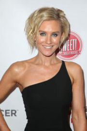 Nicky Whelan Stills at In the Tub, Volume 2 Book Launch for in Hollywood