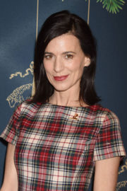 Perrey Reeves Stills at Brooks Brothers Holiday Celebration with St Jude Children's Research Hospital