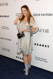 Riley Keough Stills at An Evening Honoring Louis Vuitton and Nicolas Ghesquiere