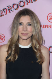 Sarah Chalke Stills at Refinery29 29Rooms Los Angeles: Turn It Into Art Opening Party 2017/12/06