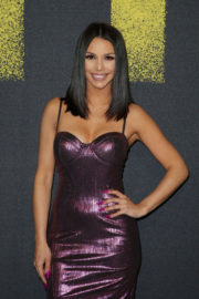Scheana Shay Stills at Pitch Perfect 3 Premiere in Los Angeles 2017/12/12
