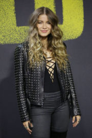 Sofia Reyes Stills at Pitch Perfect 3 Premiere in Los Angeles 2017/12/12