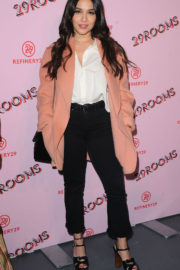 Stella Hudgens Stills at Refinery29 29Rooms Los Angeles: Turn It Into Art Opening Party 2017/12/06