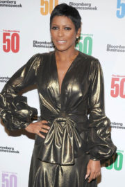 Tamron Hall Stills at Bloomberg 50: Icons & Innovators in Global Business Awards in New York 2017/12/04