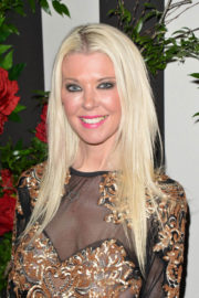 Tara Reid Stills at Land of Distraction Launch Party 2017 in Los Angeles