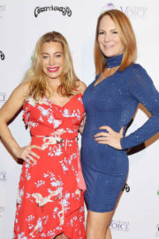 Taylor Dayne Stills at Linda's Voice Foundation Winter of Love Charity Fundraiser in Los Angeles 2017/12/21