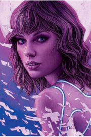 Taylor Swift Stills in Rolling Stone Magazine, Germany January 2018 Issue