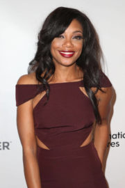 Tiffany Hines Stills at In the Tub, Volume 2 Book Launch for in Hollywood