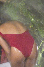 Vanessa White Stills at I'm a Celebrity Get Me Out of Here! in Australia 2017/12/01