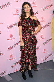 Victoria Justice Stills at Refinery29 29Rooms Los Angeles: Turn It Into Art Opening Party 2017/12/06