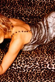 Best from the Past - Cameron Diaz Poses for Premiere 1998 Issue
