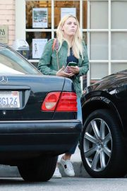 Busy Philipps Stills Out in Los Angeles 2018/01/29