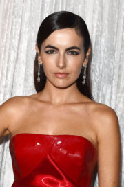 Camilla Belle Stills at Fred Hollows Foundation Inaugural Fundraising Gala in Los Angeles 2017/11/15