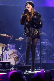 Carly Pearce Stills Performs at New Year Celebration in Nashville 2017/12/31