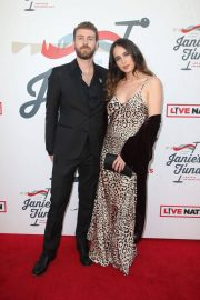 Chelsea Tyler Stills at Steven Tyler and Live Nation Presents Inaugural Janie's Fund Gala and Grammy 2018/01/26