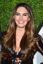 Elizabeth Chambers Stills at GQ Men of the Year Awards 2017 in Los Angeles 2017/12/07