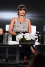 Ella Purnell Stills at Sweetbitter Show Panel at TCA Winter Press Tour in Los Angeles 2018/01/12