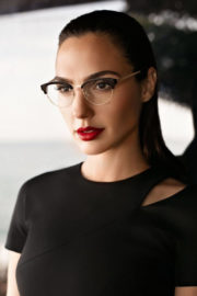 Gal Gadot Poses for Cool Ray 2017 Collection Photos