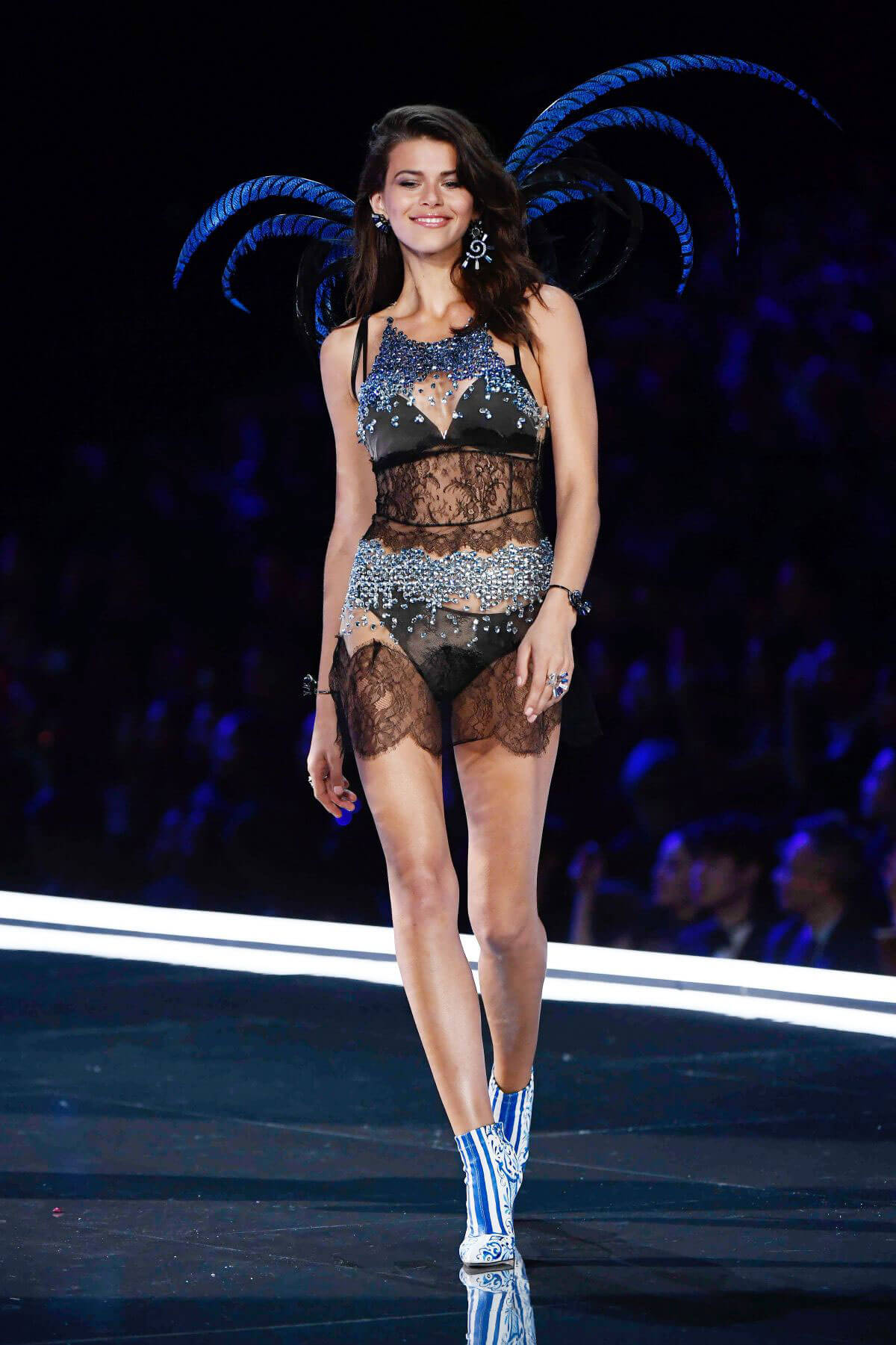 Victoria Secrets Fashion Show Shanghai
