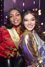 Hailee Steinfeld Stills Performs at Lip Sync Battle Live: A Michael Jackson Celebration in Los Angeles 2018/01/18