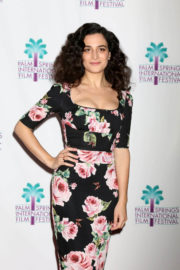 Jenny Slate Stills at PSIFF Cover Versions Screening at Parker Palm Springs 2018/01/03