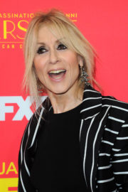 Judith Light Stills at The Assassination of Gianni Versace: American Crime Story Premiere in Hollywood 2018/01/08