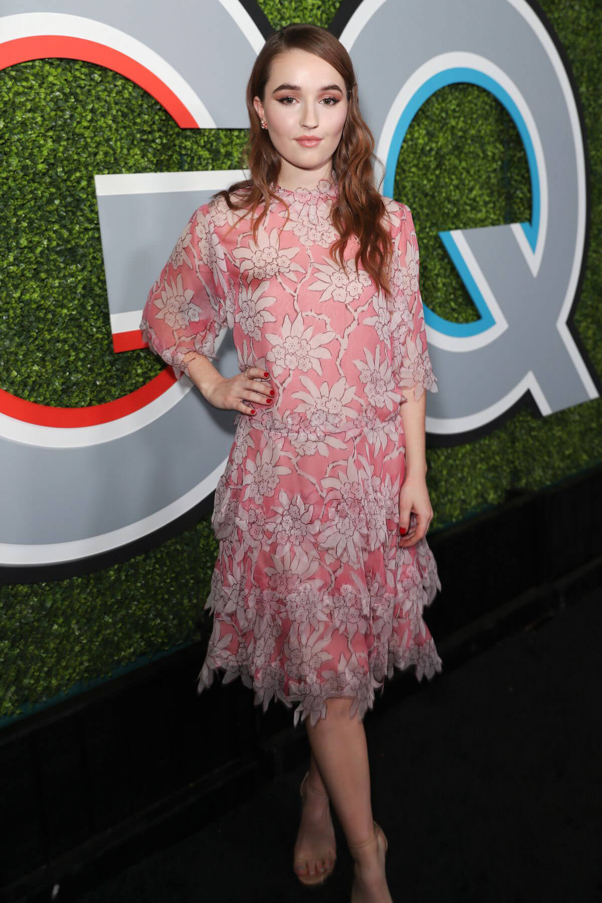 Kaitlyn Dever Stills at GQ Men of the Year Awards 2017 in ... Wwe Kaitlyn 2017