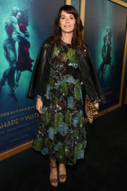 Katie Aselton Stills at The Shape of Water Premiere in Los Angeles 2017/11/15