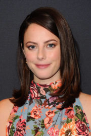 Kaya Scodelario Stills at HFPA & Instyle Celebrate 75th Anniversary of 75th Anniversary of the Golden Globes in Los Angeles 2017/11/15