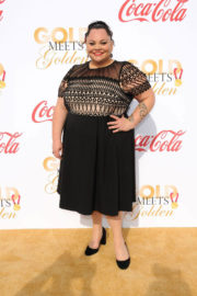 Keala Settle Stills at 5th Annual Gold Meets Golden in Los Angeles 2018/01/06