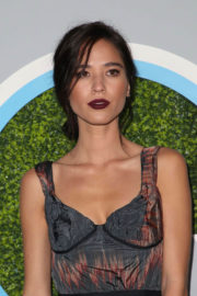 Kelsey Chow Stills at GQ Men of the Year Awards 2017 in Los Angeles 2017/12/07