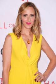 Kim Raver Stills at Television Academy Hall of Fame Induction in Los Angeles 2017/11/15