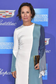 Laurie Metcalf Stills at 29th Annual Palm Springs International Film Festival Awards Gala 2018/01/02
