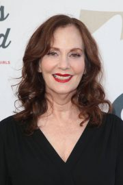 Lesley Ann Warren Stills at Steven Tyler and Live Nation Presents Inaugural Janie's Fund Gala and Grammy 2018/01/28
