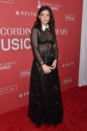 Lorde Stills at 2018 Musicares Person of the Year Honoring Fleetwood Mac in New York 2018/01/26