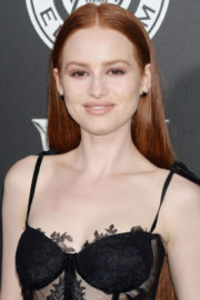 Madelaine Petsch Stills at The Art of Elysium Heaven in Los Angeles 2018/01/06
