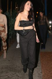 Madison Beer Stills at Delilah's in West Hollywood 2018/01/25