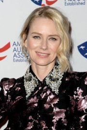 Naomi Watts and Laura Brown Stills at Australia Day Arts Awards in New York 2018/01/26