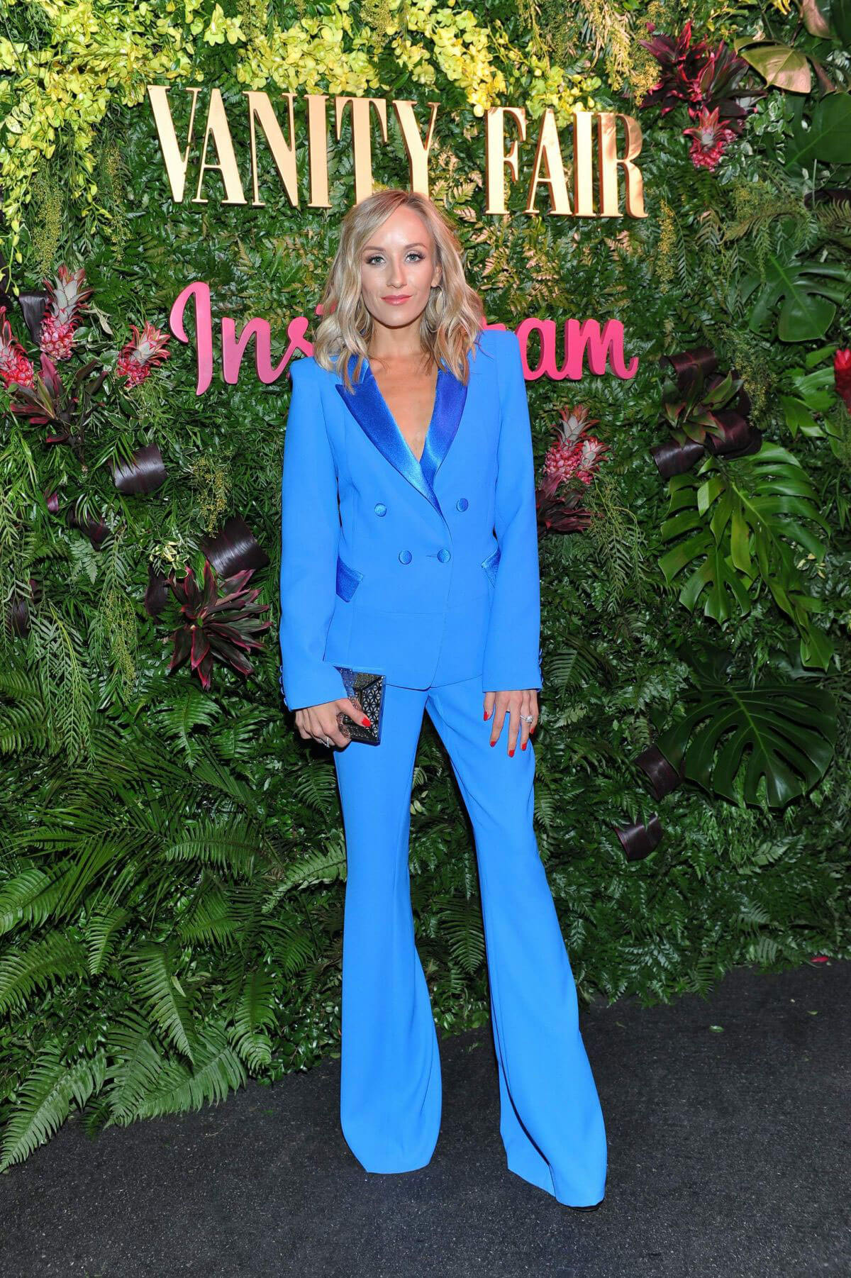 Nastia Liukin Stills at Vanity Fair Celebrate New Class of Entertainers in West Hollywood 2018/01/06