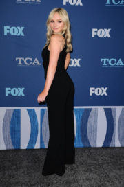 Natalie Alyn Lind Stills at Fox Winter All-star Party, TCA Winter Press Tour in Los Angeles 2018/01/04