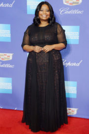 Octavia Spencer Stills at 29th Annual Palm Springs International Film Festival Awards Gala 2018/01/02