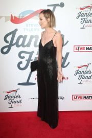 Olivia Wilde Stills at Steven Tyler and Live Nation Presents Inaugural Janie's Fund Gala and Grammy Viewing Party 2018/01/28