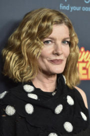 Rene Russo Stills at Just Getting Started Premiere in Los Angeles 2017/12/07