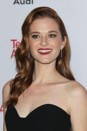 Sarah Drew Stills at Television Academy Hall of Fame Induction in Los Angeles 2017/11/15
