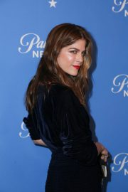 Selma Blair Stills at Paramount Network Launch Party at Sunset Tower in Los Angeles 2018/01/18