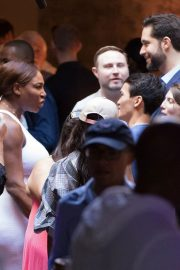Serena Williams and Alexis Ohanian Stills Out in New Orleans 2017/11/17
