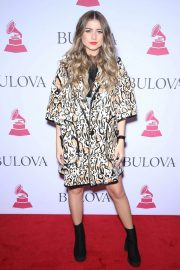 Sofia Reyes Stills at 2017 Latin Recording Academy Person of the Year Awards in Las Vegas 2017/11/15