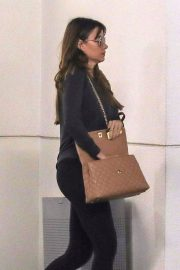 Sofia Vergara Stills Out and About in Santa Monica 2017/11/14